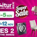 iFurnitur Home Fair, Nov 2017