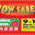 Modern Home Fair, Mar 2018