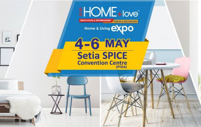 Home Love Expo May 2018