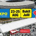 BIG HOME Expo August 2019
