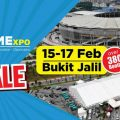 BIG HOME Expo Feb 2019