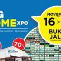 Big Home Expo Nov 2017