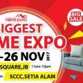 Modern Living Home Expo, Nov 2017