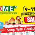 HOMEs Home Living Exhibition, Dec 2017