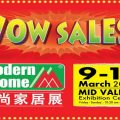Modern Home Fair, Mar 2018
